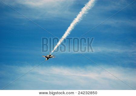 Jet Zoom