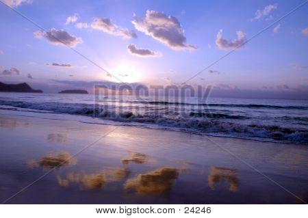Dawn Of Summer