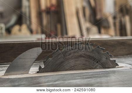 Circular Saw, Table Saw Crosscut Blade. Saw Blade. Woodworking