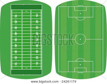set sport fields