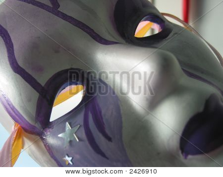 Maskcloseup