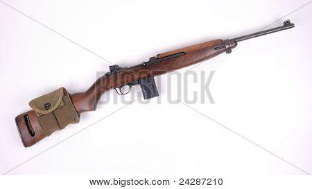 American M1 Carbine