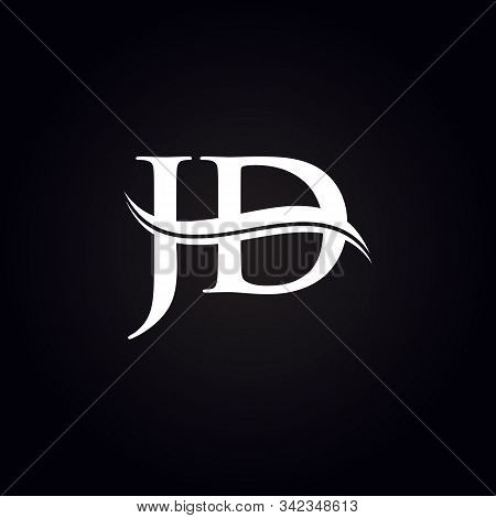 23+ Letter Jd Logo Design