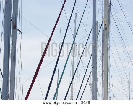 Sailing Lines