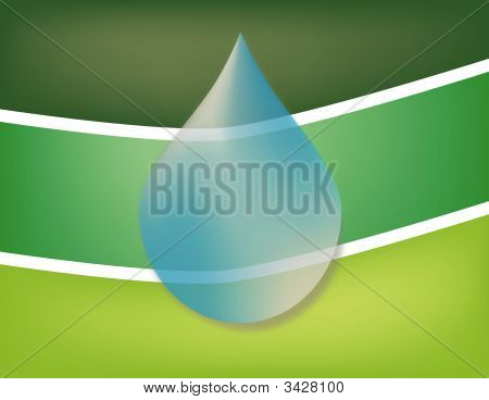 Water Green Conservation
