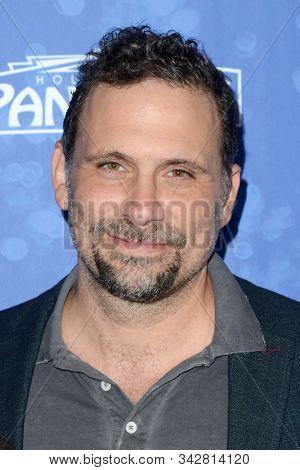 LOS ANGELES - DEC 6:  Jeremy Sisto at the LA Premiere Of