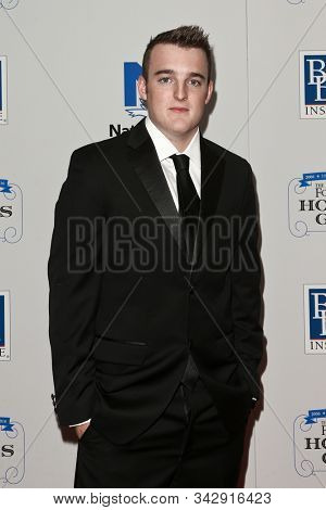 NEW YORK - SEPTEMBER 27: Ty Dillon attends the 2016 NASCAR Foundation Honors Gala at Marriott Marquis on September 27, 2016 in New York City.