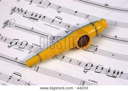 Music To Play Kazoo
