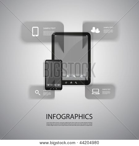 Infograpic Design