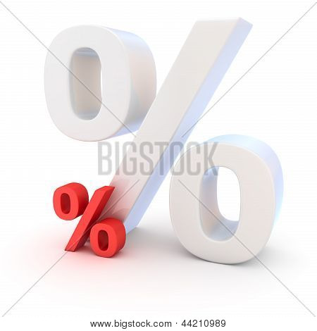 High And Low Rates Of Interest