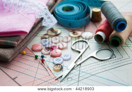 Accessory Of The Tailor