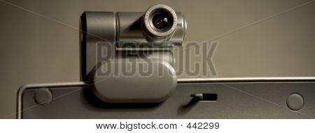 Webcam A