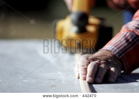 Hand, Wood, & Construction Power Tool