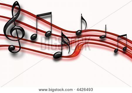 Musical Bars
