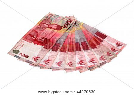 Rupiah - Indonesian Money