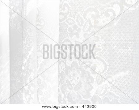 High Key Lace Pattern