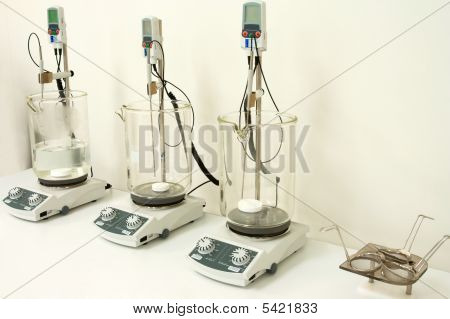 Sterilization Devices