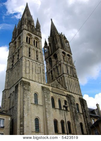 Gothik-Kathedrale