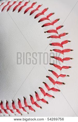 Baseball Ball Frame