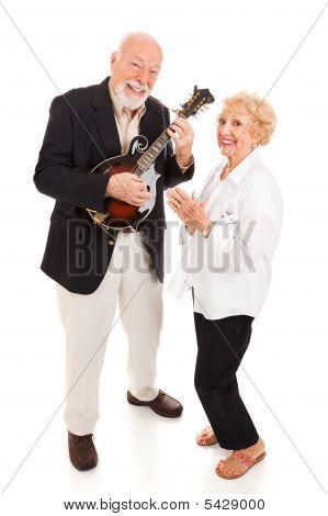 Senior Musicians