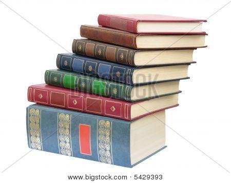 Book's Pile