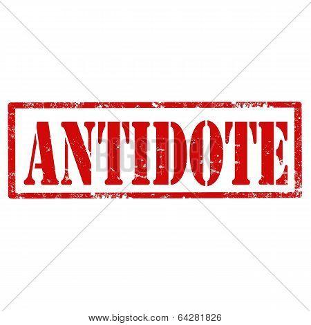 Antidote-stamp