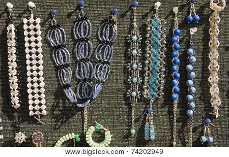 Jewelry And Beads