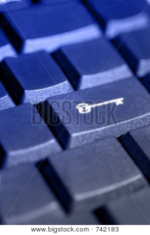 Computer Security & Privacy Key