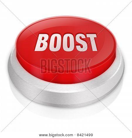 Boost 3D Button