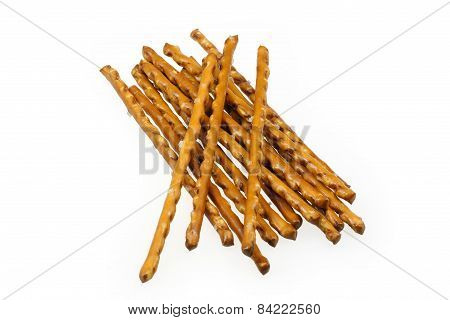 Salty Sticks