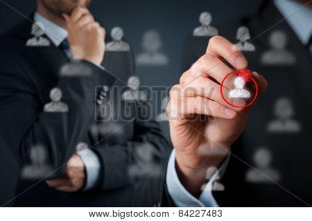 Marketing Segmentation And Leader