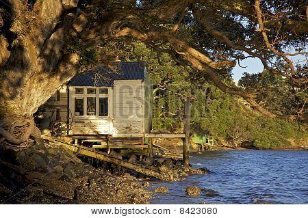 Auckland Boathouse