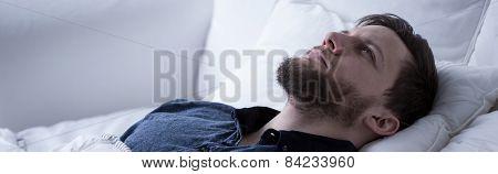 Suffering From Sleeplessness