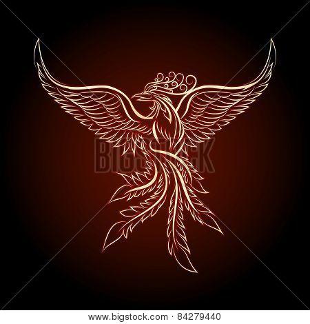 The Phoenix Ebmlem
