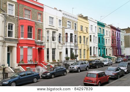 Notting Hill Street