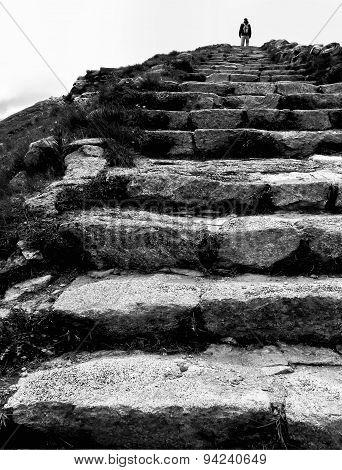 stone summit