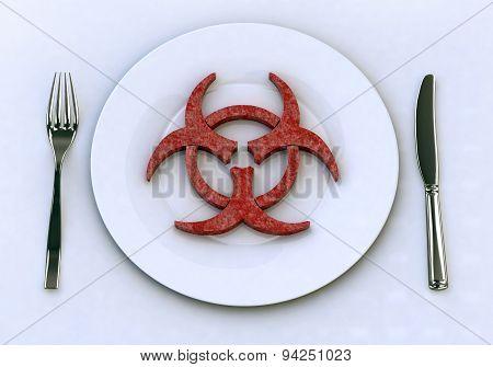 Dangerous Food Concepts