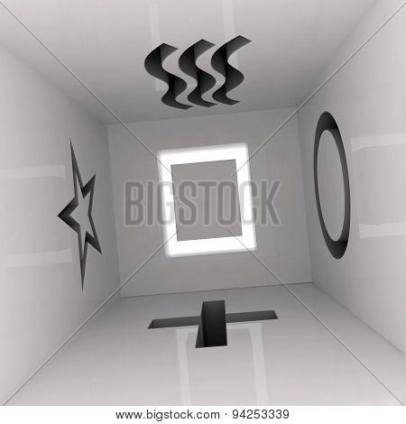 Esp Room