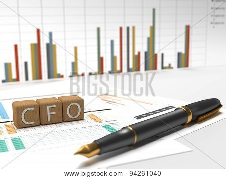 Chief Financial Officer - Cfo