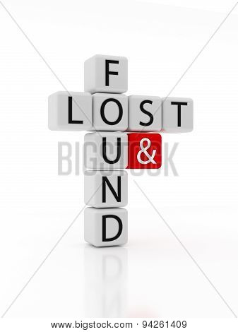 Lost And Found Puzzle