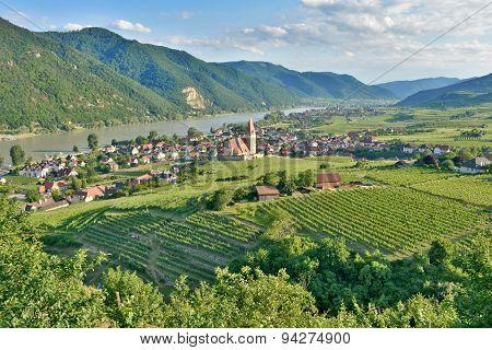 Weissenkirchen Wachau