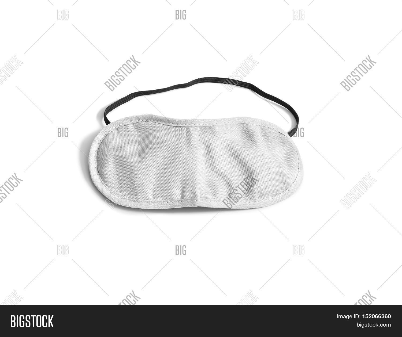 Blank White Sleeping Image & Photo (Free Trial) | Bigstock