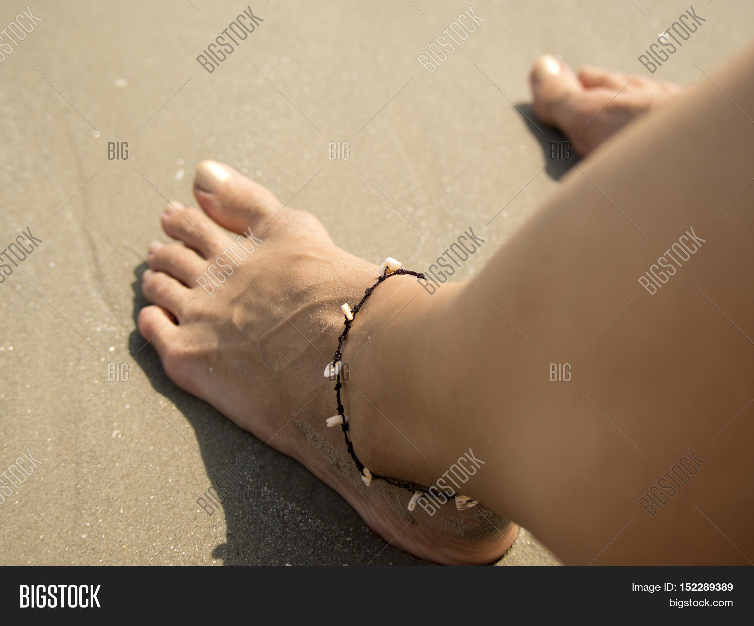 young girl feet image photo free trial bigstock