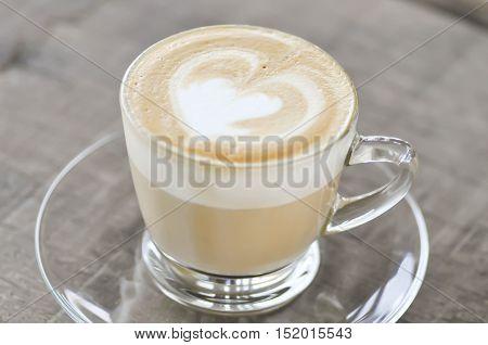 hot cocoa hot coffee(cappucino) or hot chocolate