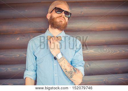 Bragging Hipster