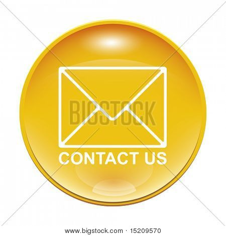 An image of a yellow contact us icon