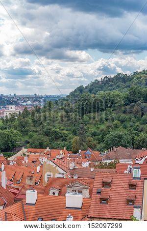 Prague Scenic