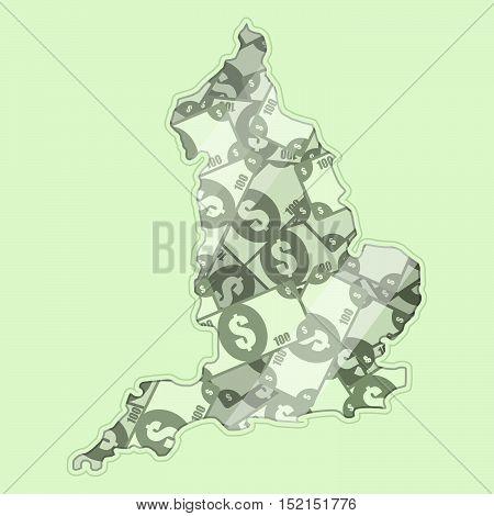 Money Of England