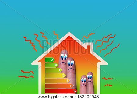 House With A Bad Energy Classification