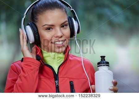 Music Helps At Sport